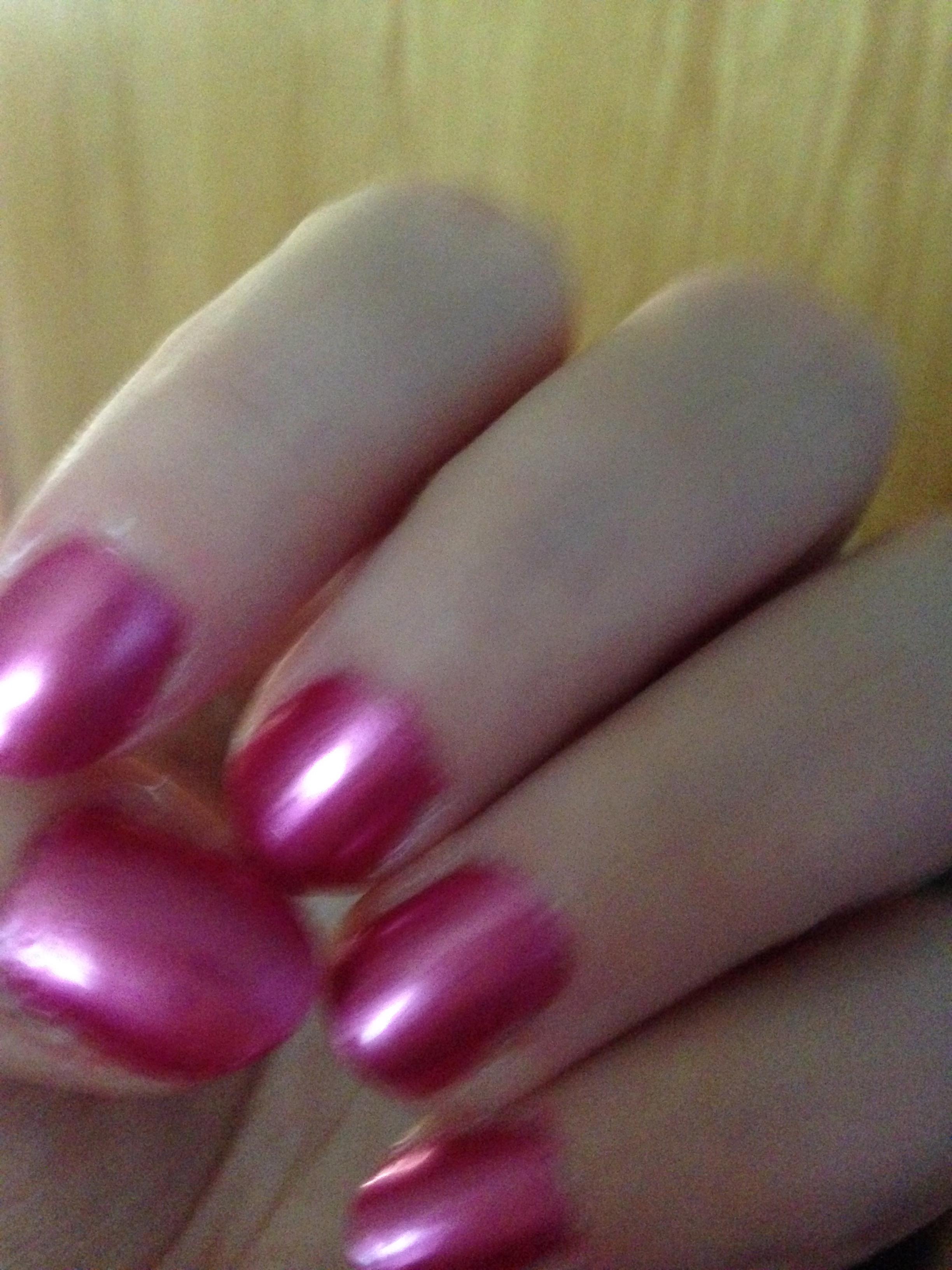 Nail Polish Ulta | Hession Hairdressing